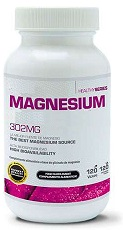 suplemento de magnesio