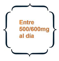 cantidad recomendada de magnesio