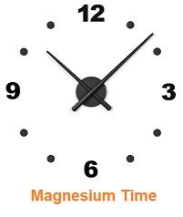 magnesio a que hora tomarlo