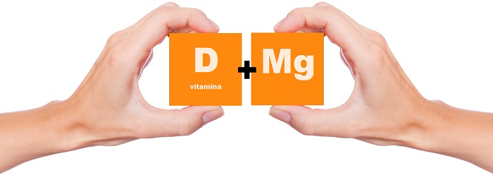 magnesio y vitamina d