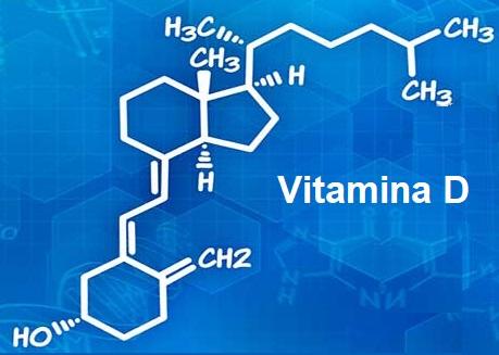 vitamina D calciferol