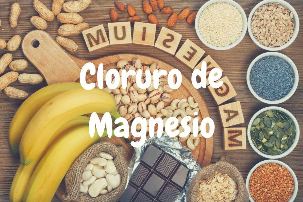 Magnesio el 400 para mg que sirve