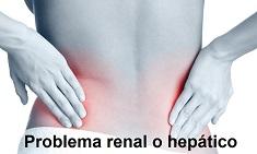 Renal o hepático