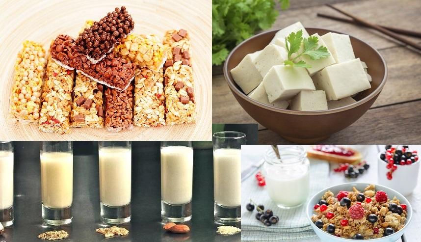 Alimentación de veganos sin B12