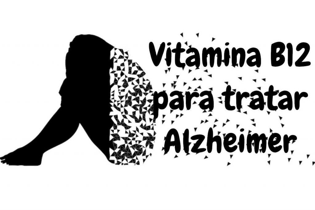 tratamiento alzheimer con vitamina B12