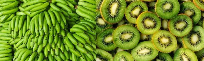 Fuentes naturales vitamina K