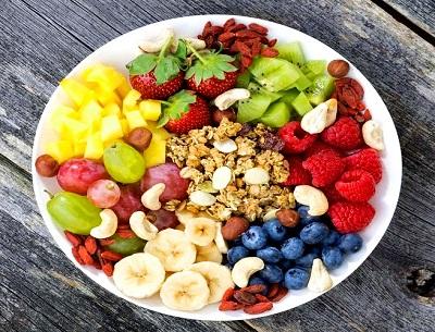 Alimentos b12 vegetales en