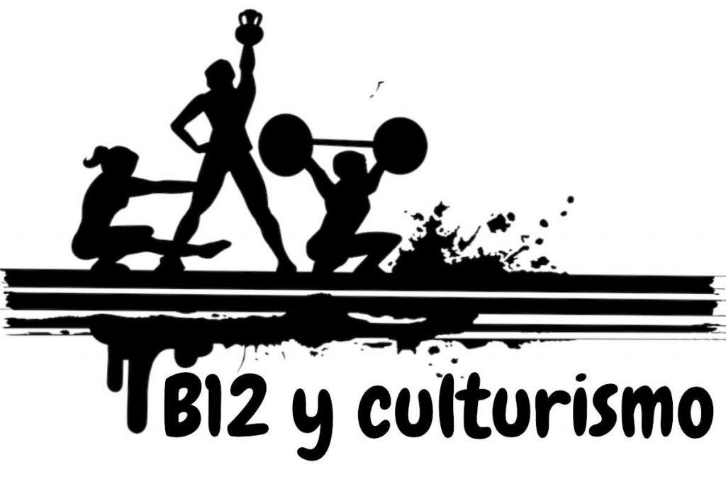 Culturismo y vitamina B12
